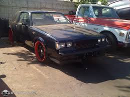 Grand National Engine Specs 1987 Buick Grand National Id 19080