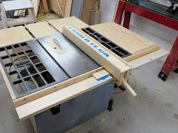 diy biesemeyer table saw fence 8 simple diy table saw fence plans you can build in less 1 hour
