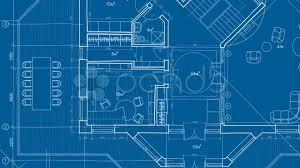 architecture blueprint hd u0026 4k stock footage 7730263