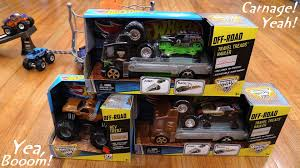 wheel monster jam trucks list wheels monster jam trucks travel threads hauler unboxing