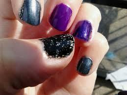 nail polish and music 1 23 2014 u2013 the illusion of controlled chaos