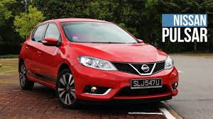 nissan pulsar turbo nissan pulsar 1 2 dig turbo youtube