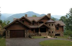 homes for sale with floor plans log home plans luxury cabin plan interiors kitchens biggest inside