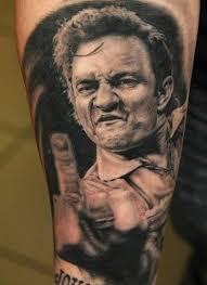 Bob Dylan Tattoo Ideas Best 25 Johnny Cash Tattoo Ideas That You Will Like On Pinterest