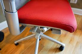 Haworth Chair Review Haworth Zody Task Chair Technabob