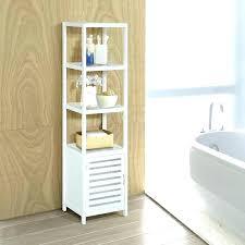 bathroom towel tower captivating espresso bathroom linen tower