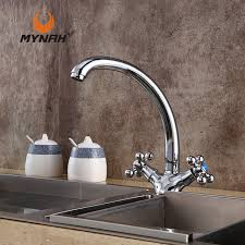 free faucet kitchen mynah russia free shipping modern style kitchen faucet sink mixer