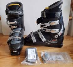 s outdoor boots in size 12 s ski boots size 12 5 salomon 7 0 performa sensifit 3d