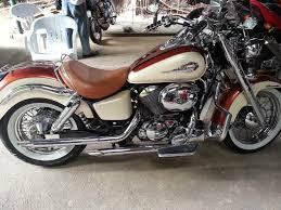 honda shadow 125 gallery of honda shadow 400