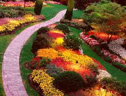 lawn garden exterior designs architecture beautiful landscape