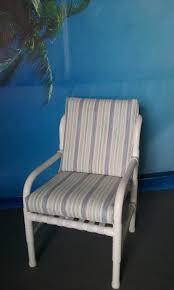 Pvc Patio Furniture Cushions Pvc Patio Chairs