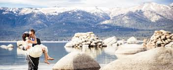South Lake Tahoe Wedding Venues Wedding South Lake Tahoe Tbrb Info