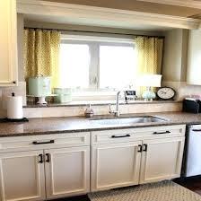 kitchen windows over sink kitchen window size apron sink traditional kitchen average size of