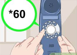 how do you block a phone number on an android 7 ways to block a phone number wikihow