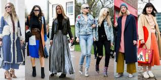 style trends 2017 fall winter 2016 2017 street style trends afmu net