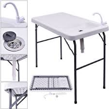 Portable Camping Sink Kitchen by Camping Sink Ebay