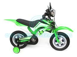 motocross pedal bike childs scrambler moto x style bike bicycle small 12inch wheels