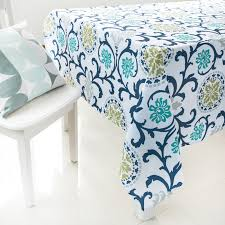 new high quality modern tablecloths white table cloth rectangular