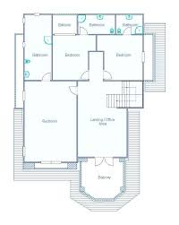 land floor plans main house upstairs floor plan