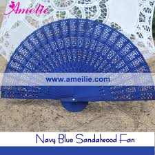 sandalwood fans free shipping wholesale decorative sandalwood fans wedding favors