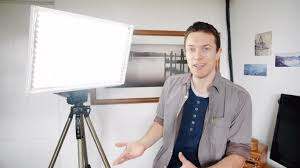led lights for photography studio build a pro quality light source with this awesome diy led light
