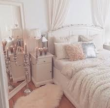 girly home decor architecture beautiful bed bedroom candle comfortable cosy