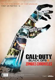 Call Duty Halloween Costumes Black Ops Call Duty Black Ops Iii Zombies Chronicles Feature