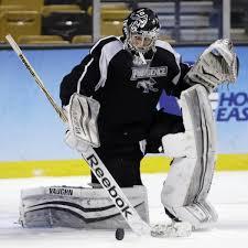 bentley college hockey ncaa hockey 2015 top players to watch in boston university vs