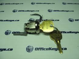 Hirsch Filing Cabinet Lock by Hirsh Cam Lock Officekeys Ca