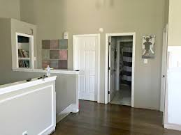 Interior Door Trim Molding For 8 Foot Ceilings Hardwoods In The Loft And Adding Farmhouse Door Trim From Thrifty
