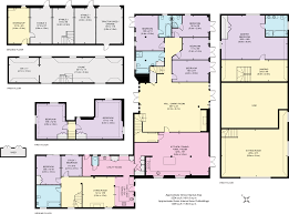 Gatwick Airport Floor Plan by 8 Bedroom Detached House For Sale In Coombelands Lane Pulborough