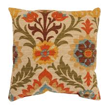 fresh finest colorful throw pillows 11552