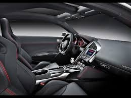 Audi R8 Diesel - car picker audi r8 interior images