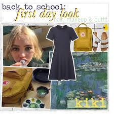 hair and makeup school back to school hair makeup and polyvore