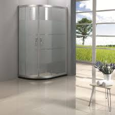 free standing glass shower stall wonderful home design bath shower enclosures glass destroybmxcom