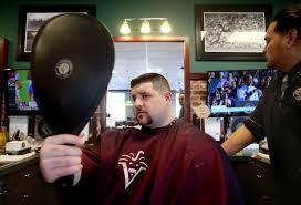 old tucson barbershop offers suds with service tucson