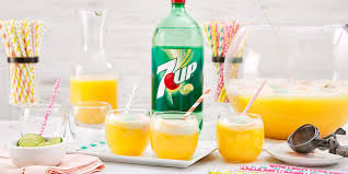 7up sherbet punch 7up