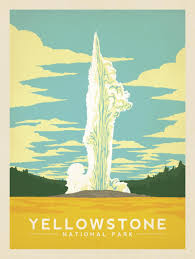 Home Usa Design Group Anderson Design Group U2013 American National Parks U2013 Yellowstone