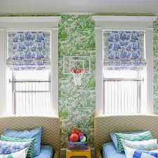 Curtains Pink And Green Ideas Splendid Toile Curtains Green Ideas With Pink And Green Toile