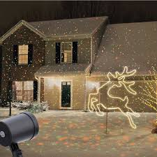 christmas laser lights for house outdoor holiday laser projector sky star stage spotlight showers