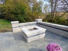 Images Of Paver Patios Paver Patios In Greenfield In Hardscaping Services