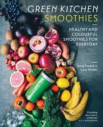 Green Kitchen Storeis - jessica cox green kitchen stories creamy peach melba smoothie