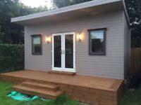 Summer Houses For Garden - summer house greenhouses sheds u0026 gazebos for sale gumtree