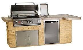 outdoor kitchen islands pre fabricated outdoor kitchen islands best in backyards