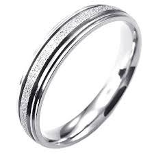 alliance pour homme konov bijoux bague homme femme classique alliance amour