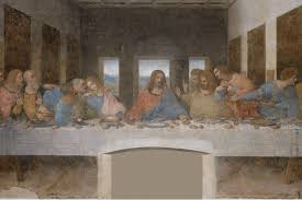 Last Supper Meme - italian bar catches heat for gay last supper poster