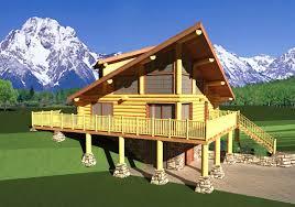 Slokana Log Home Log Cabin Small Handcrafted Log Cabins Log Cabin Floorplans Slokana Log