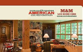 ask the log doctor questions answers about log home repair and