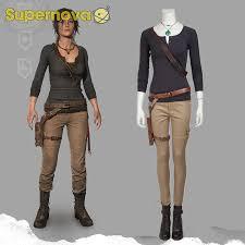 Tomb Raider Halloween Costumes Cheap Tomb Raider Cosplay Aliexpress Alibaba Group