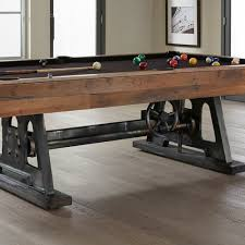 American Heritage Pool Tables 8ft Da Vinci Pool Table By American Heritage Billiards Prestige